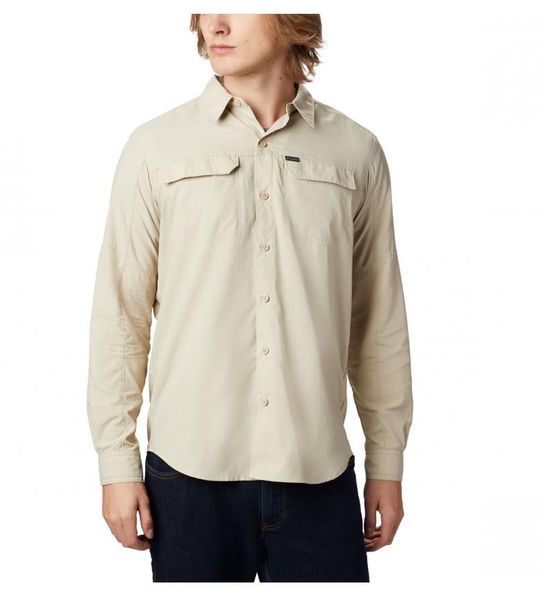 Comprar Columbia Silver Ridge2.0 Long Sleeve shirt beige