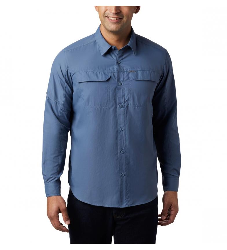 Comprar Columbia Silver Ridge2.0 Long Sleeve shirt blue