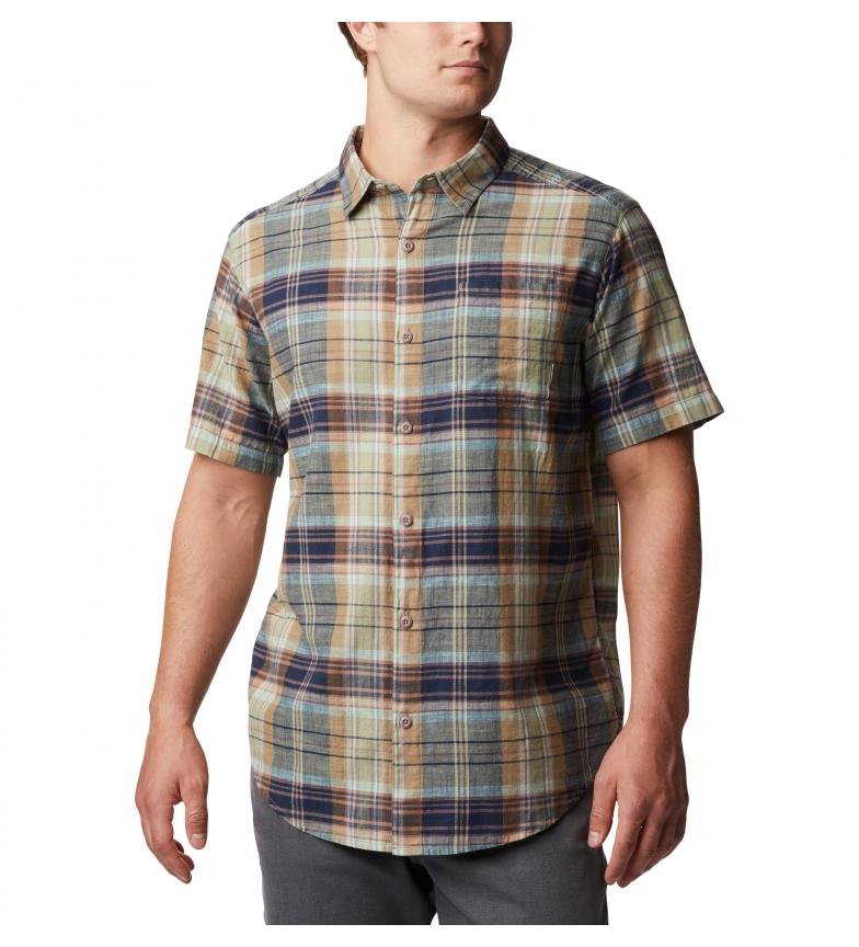 Comprar Columbia Under Exposure multicolor shirt
