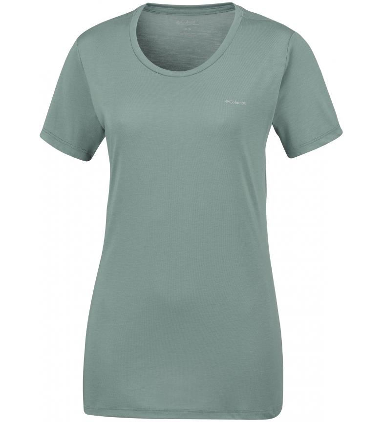 Comprar Columbia Camiseta Lava Lake verde