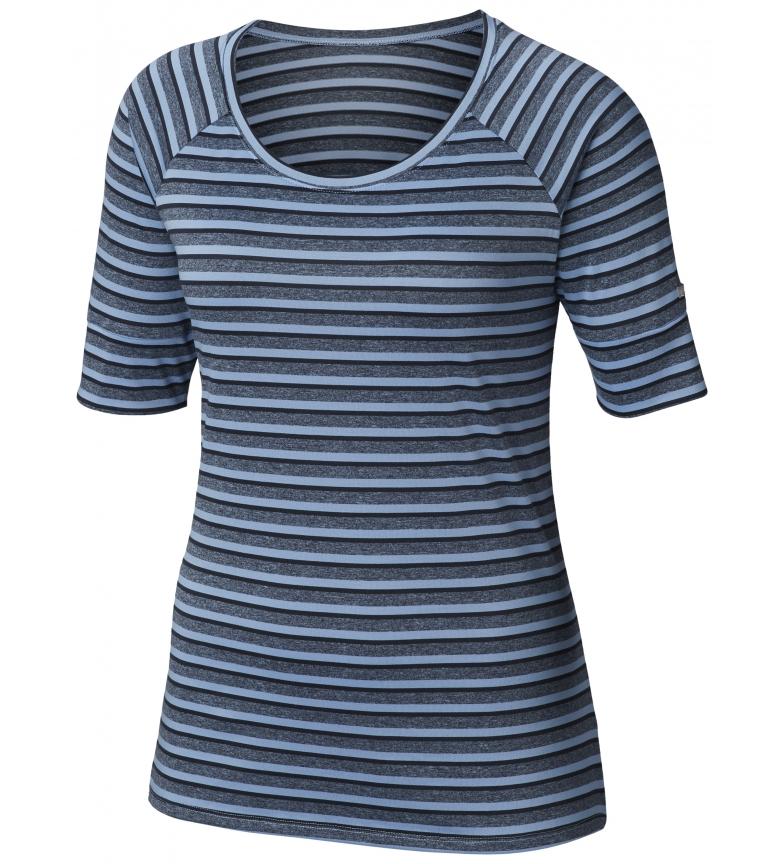 Comprar Columbia Pilsner Peak T-shirt blue