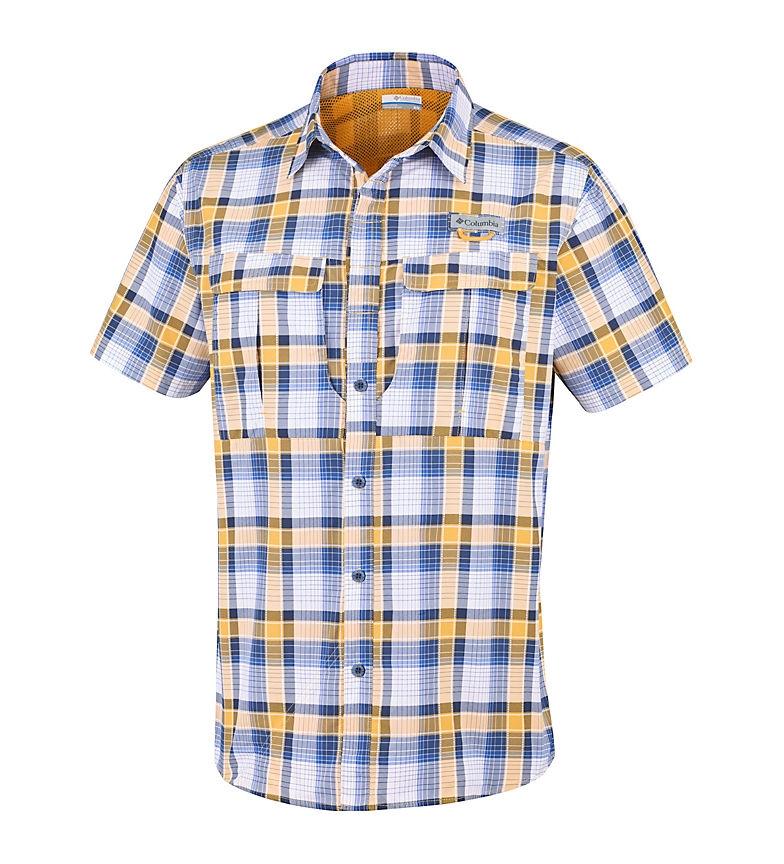 Comprar Columbia Cascade Explorer shirt yellow, blue