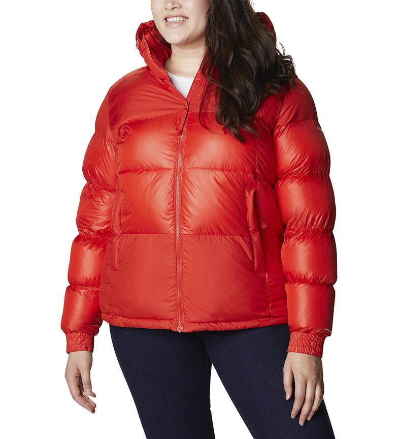 Comprar Columbia Orange Pike Lake II Insulated Jacket