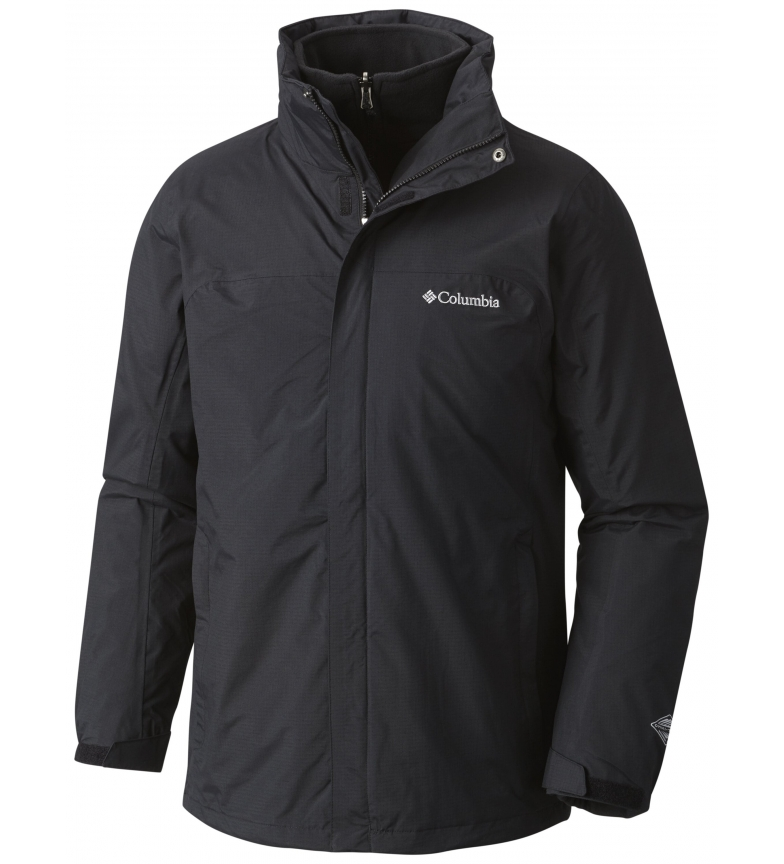 Comprar Columbia Veste noire Mission Air Interchange