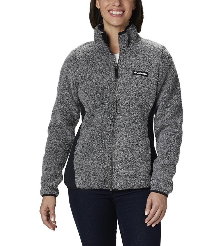 Comprar Columbia Panorama Full Zip Jacket cinza