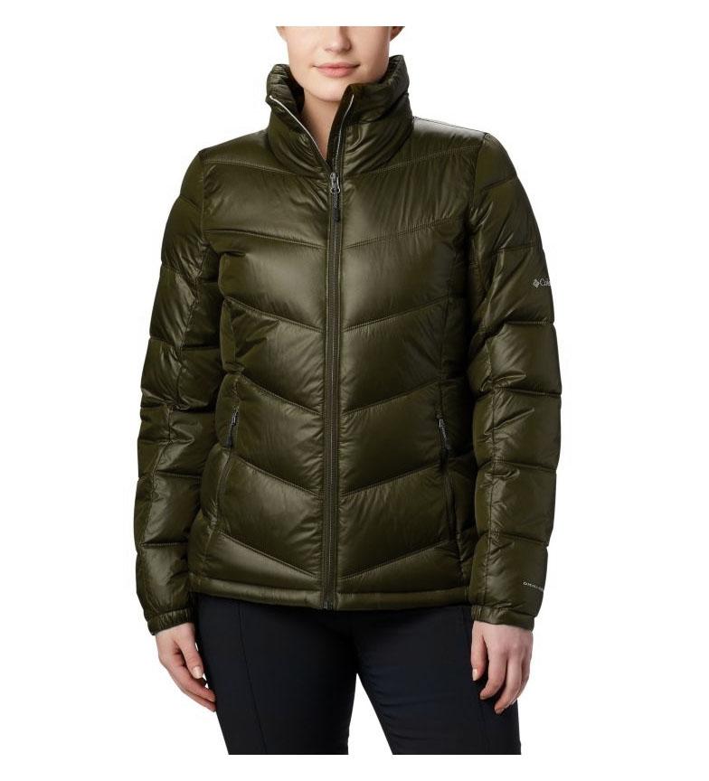 Comprar Columbia Pike Lake Jacket verde