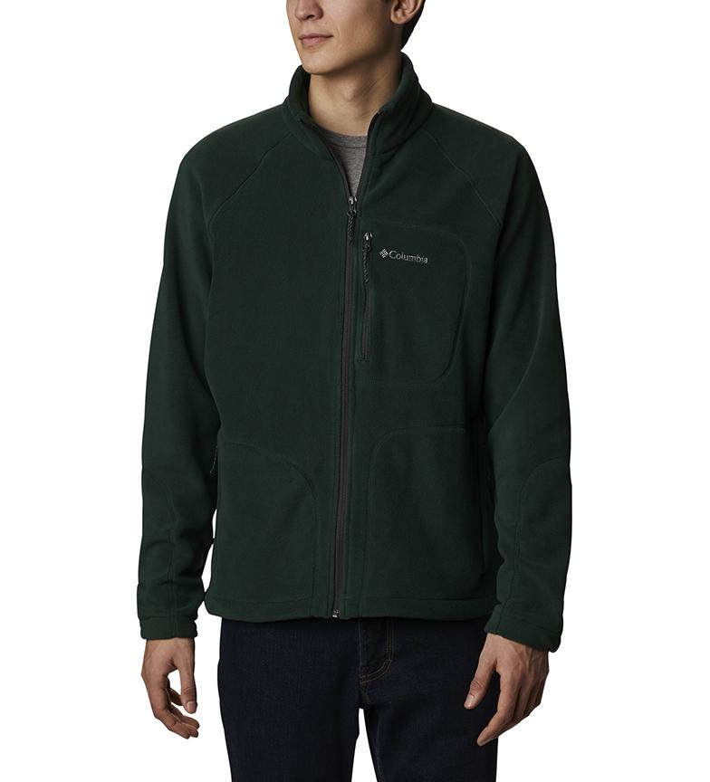 Comprar Columbia Polar Fast Trek II Full Zip Jacket vert