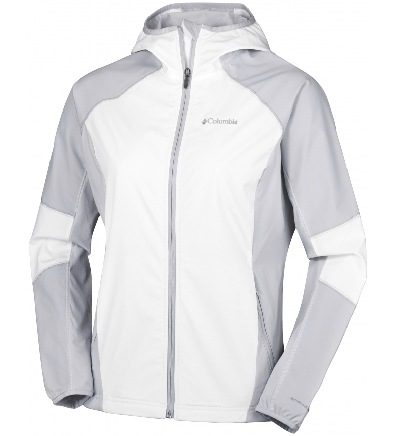 Comprar Columbia Giacca Sweet As bianca / Softshell