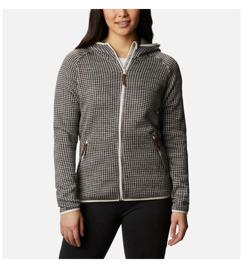Comprar Columbia Chillin Brown Fleece Jacket
