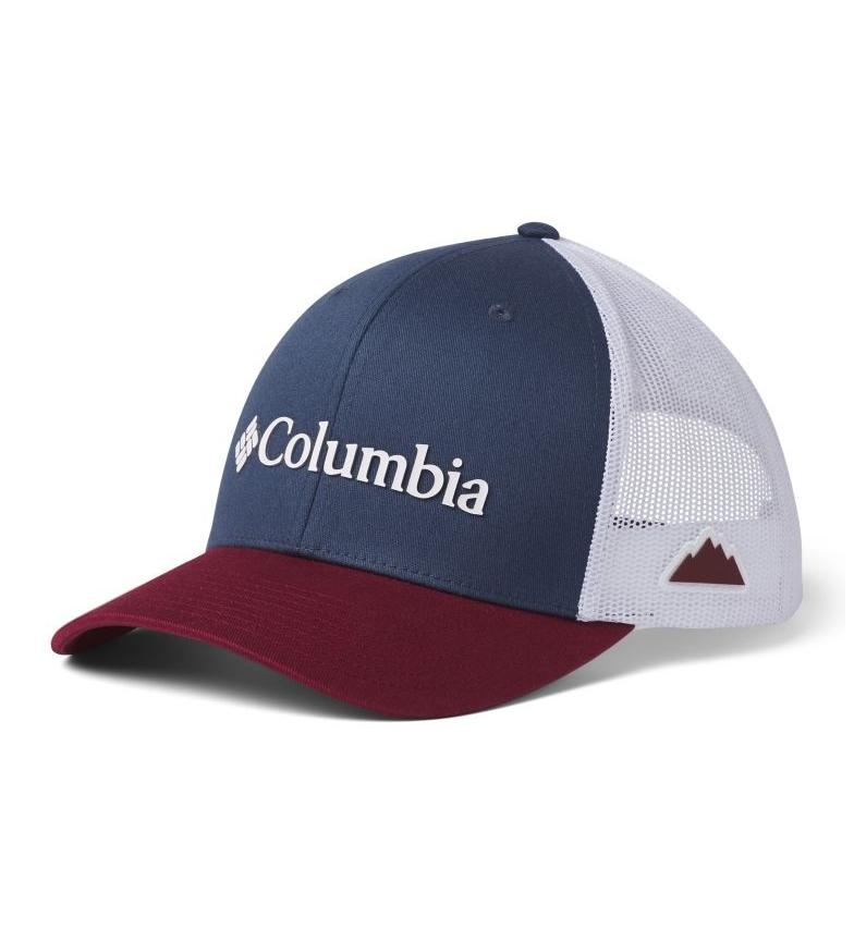 Comprar Columbia Columbia Mesh Cap Cap Snap Marine, Borgonha