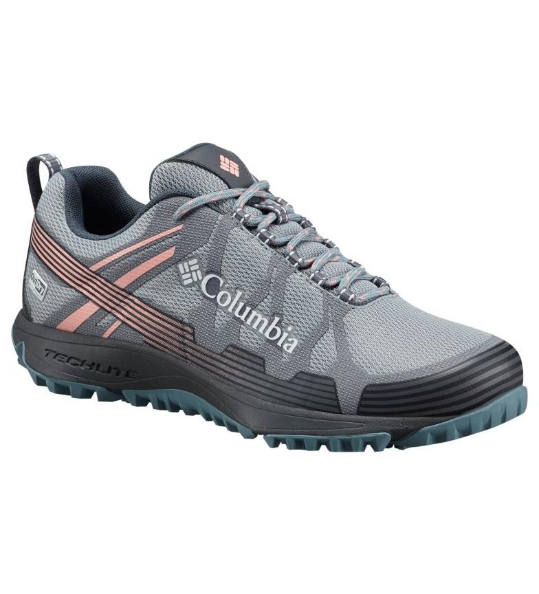 Comprar Columbia Conspiracy V Grey Shoes / OUTDRY