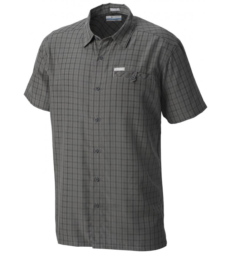 Comprar Columbia Declination Trail II shirt black