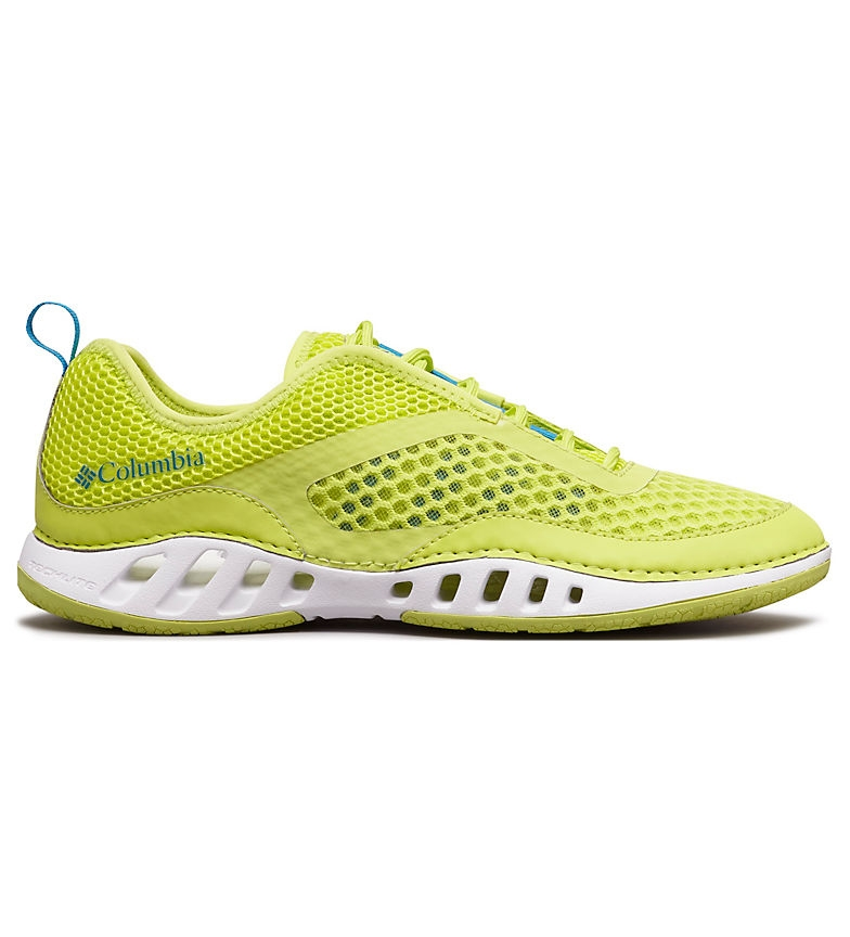 Comprar Columbia Drainmaker 3D lime shoes
