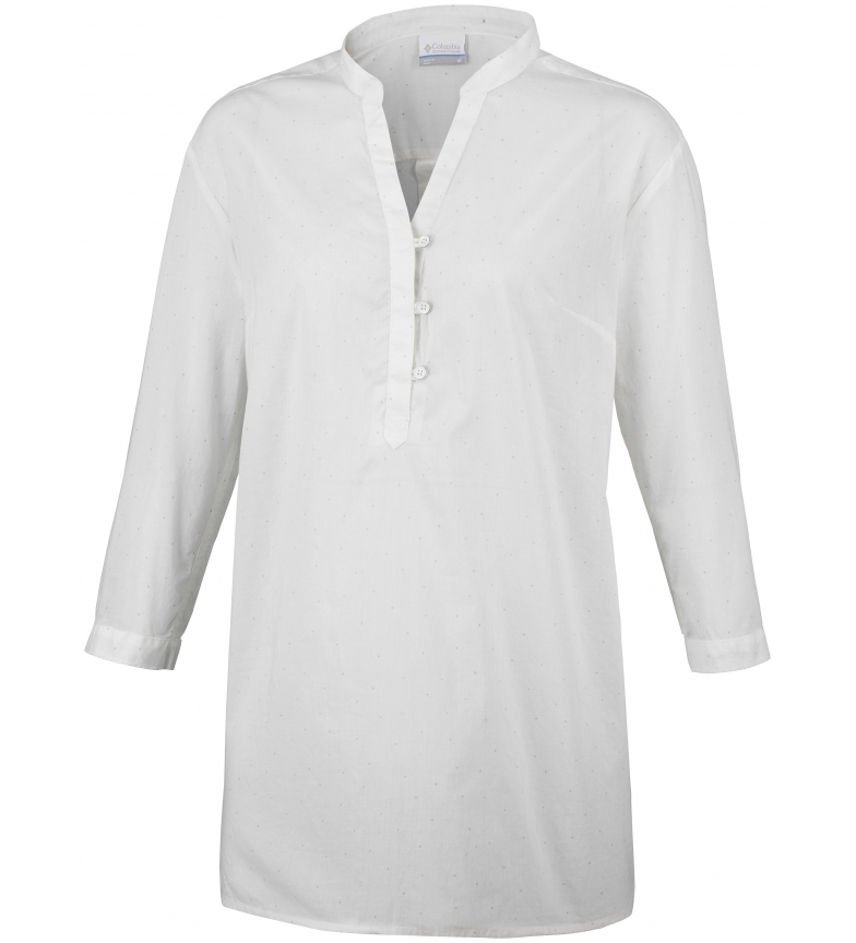 Comprar Columbia Túnica Early Tide blanco
