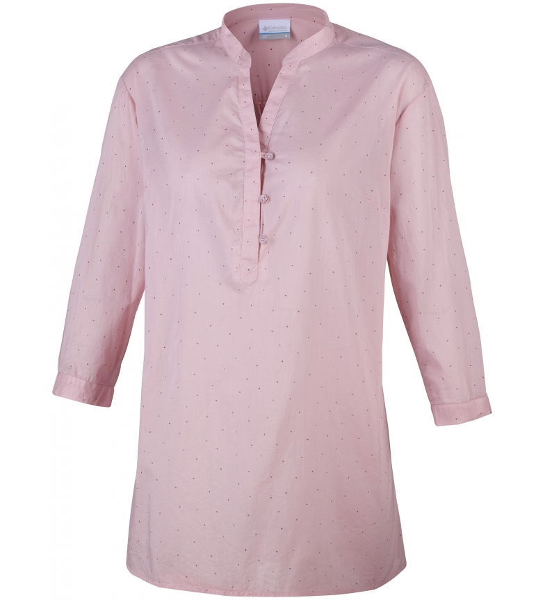 Comprar Columbia Early Tide Tunic pink