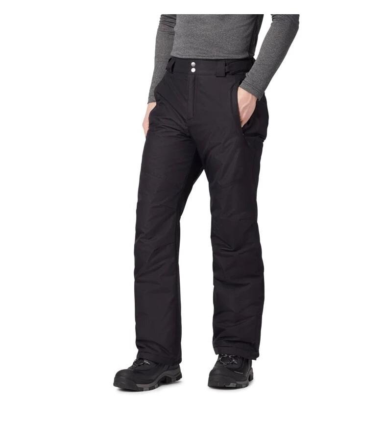 Comprar Columbia Pantalón de Esquí Bugaboo II negro