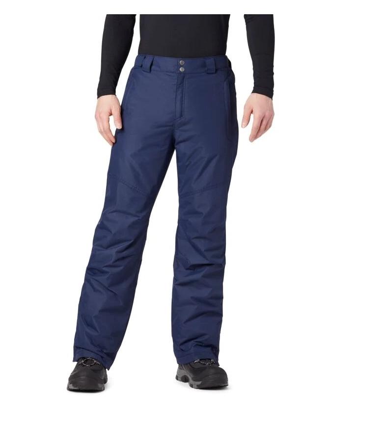 Comprar Columbia Pantalón de Esquí Bugaboo II marino
