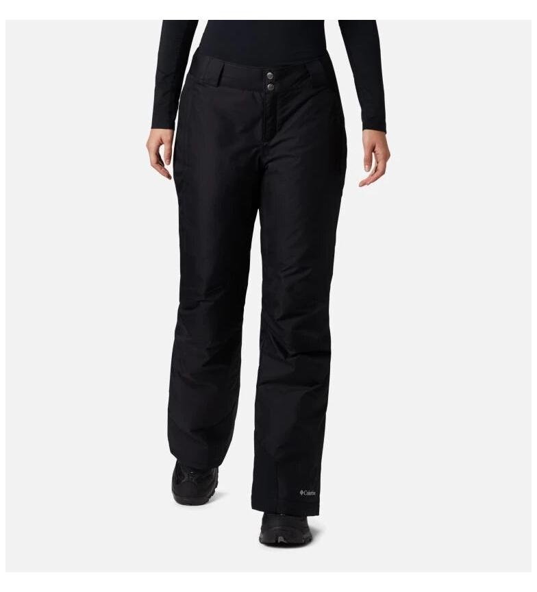 Comprar Columbia Pantalón de Esquí Bugaboo OH negro