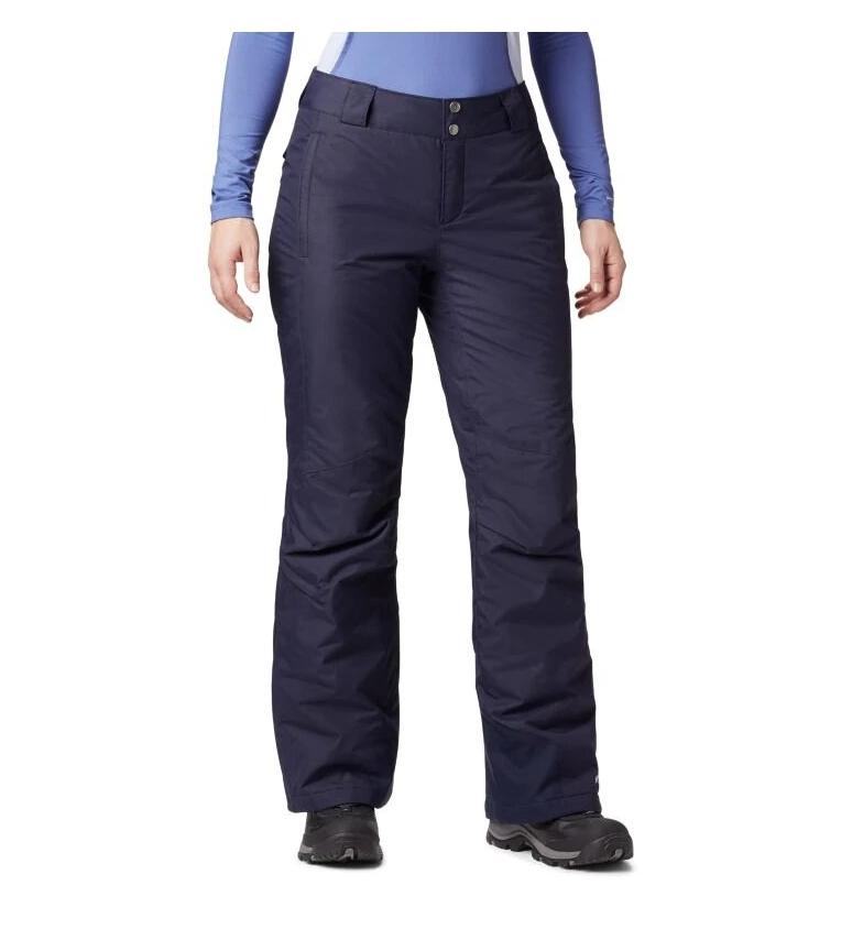 Comprar Columbia Pantalón de Esquí Bugaboo OH marino