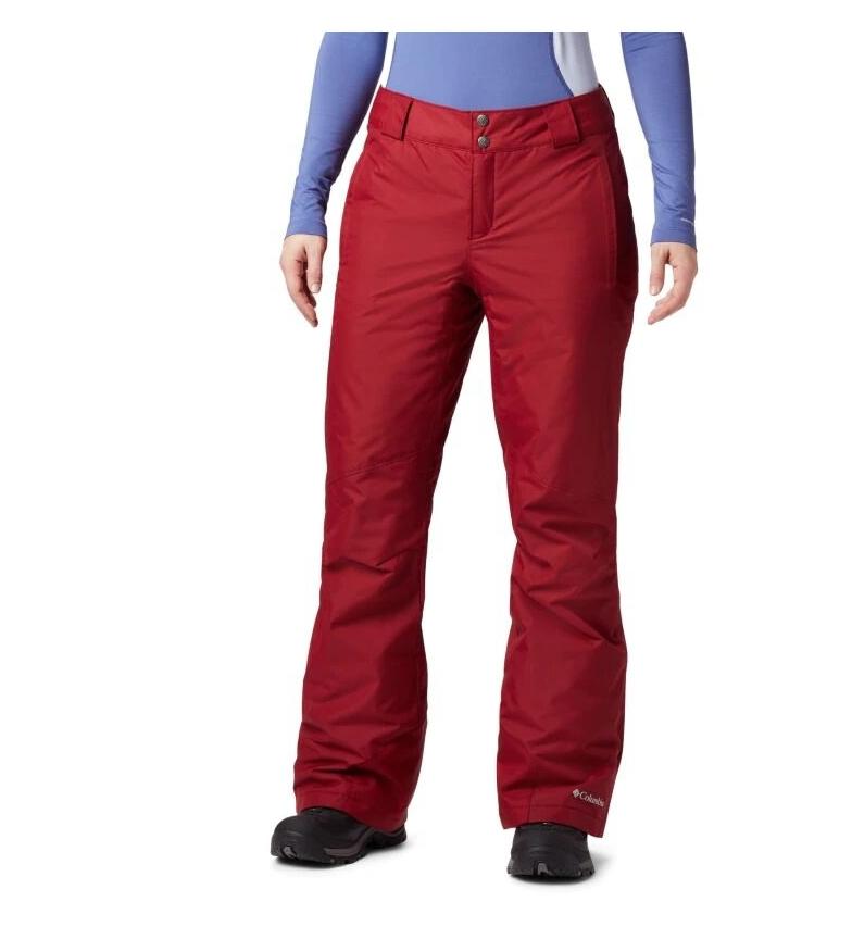 Comprar Columbia Pantalon de ski Bugaboo OH marron