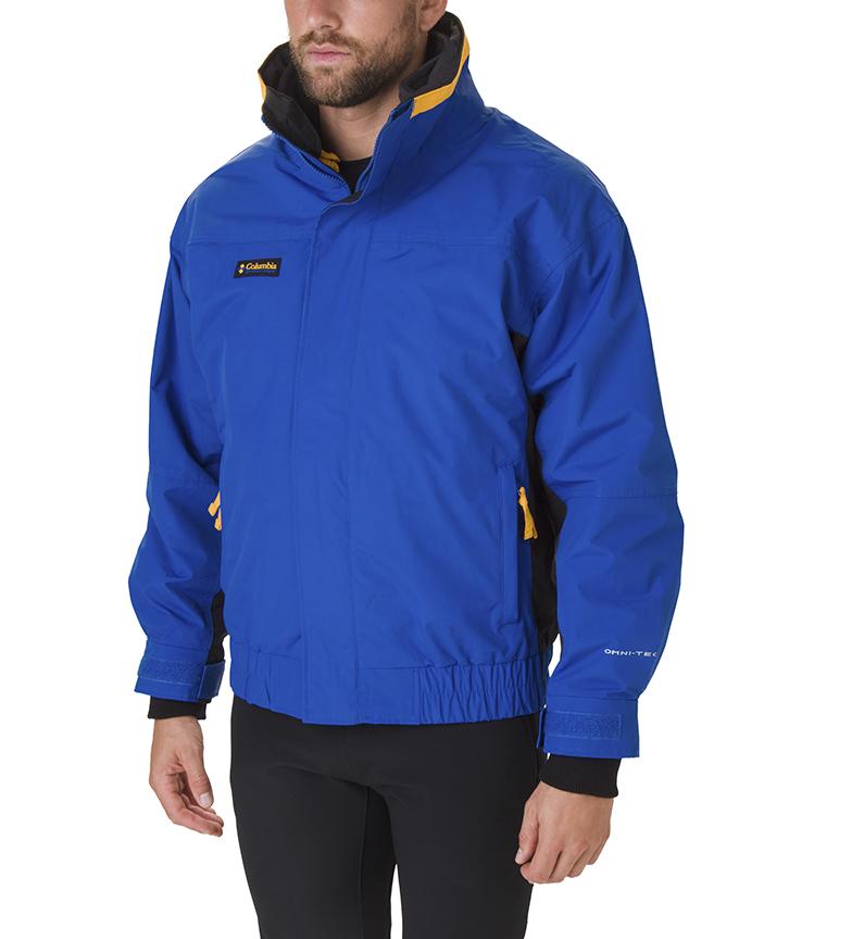 Comprar Columbia Bugaboo jacket 1986 Interchange blue