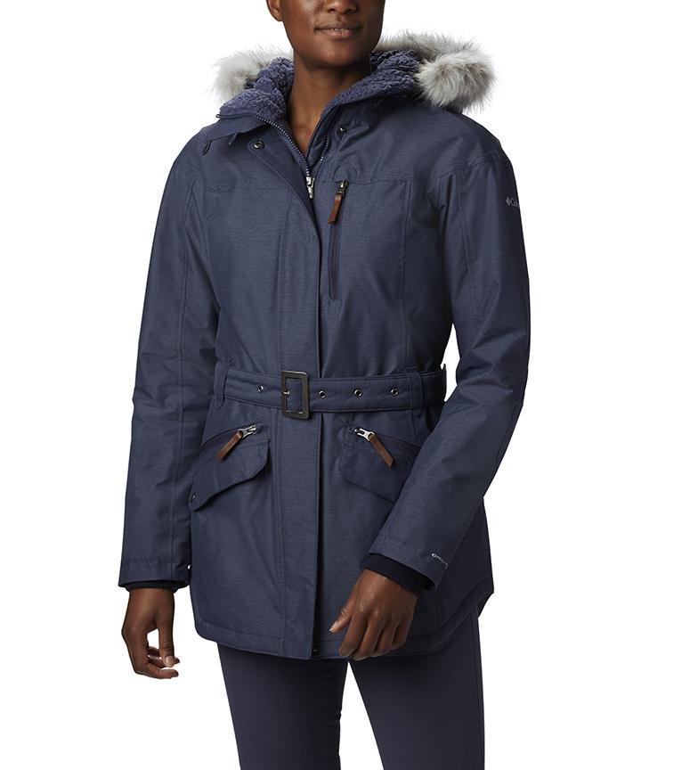 Comprar Columbia Carson Pass II marine jacket