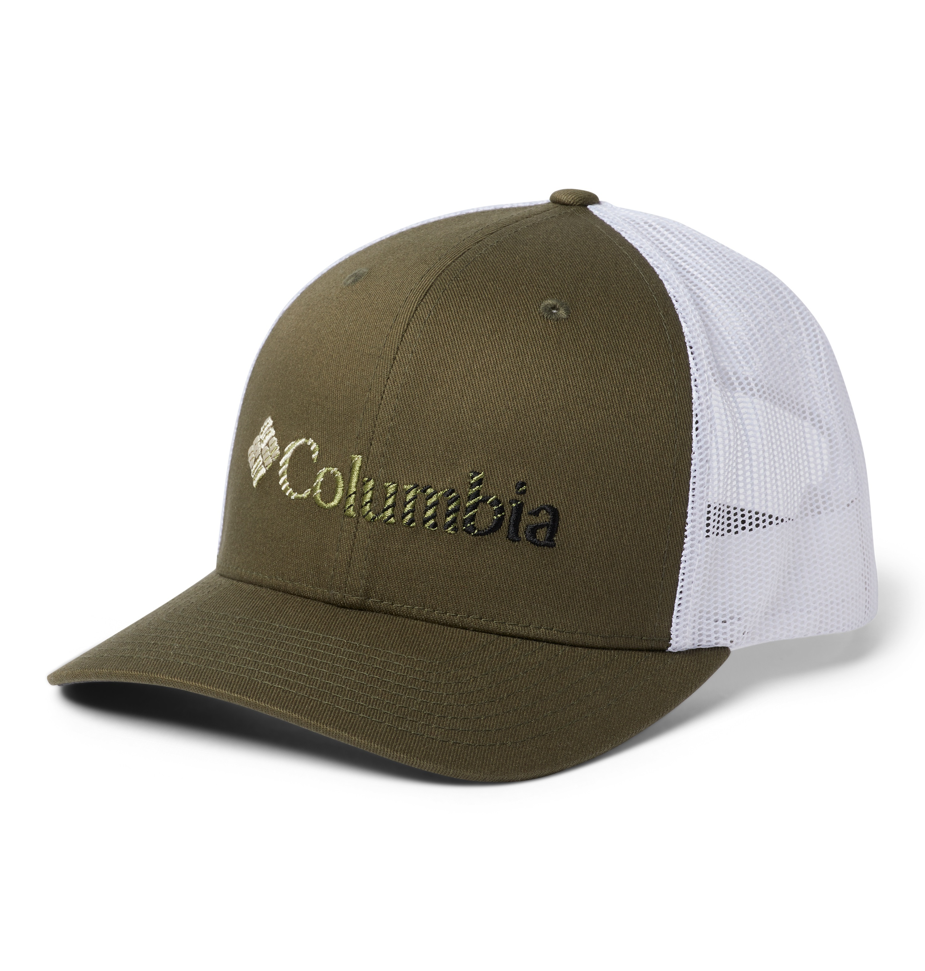 Comprar Columbia Gorra Columbia Mesh Snap Back Hat verde
