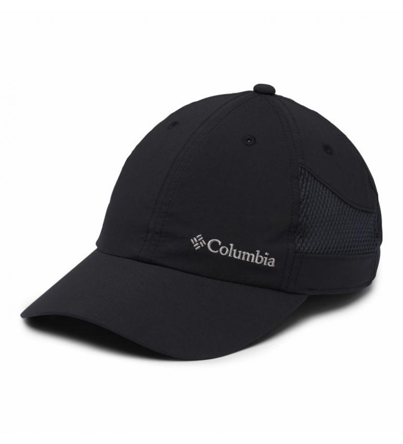 Columbia Gorra Tech Shade negro