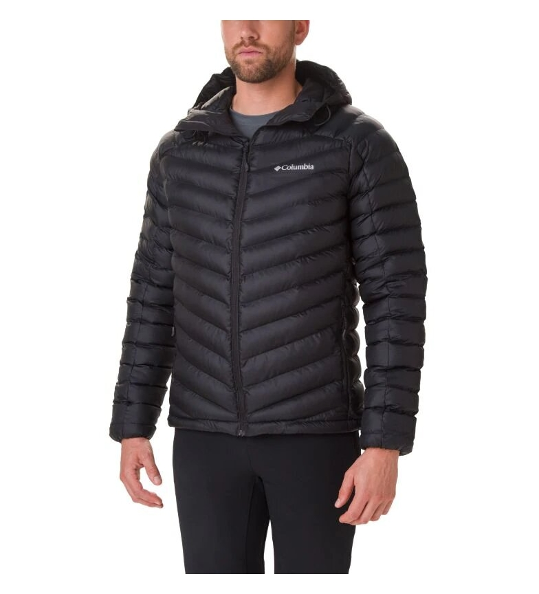 Comprar Columbia Horizon Explorer Hooded JacketBlack /Omni-Heat®/