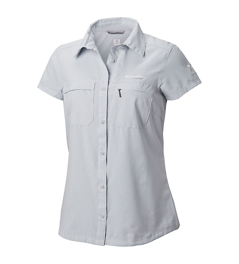 Comprar Columbia Chemise Irico grise