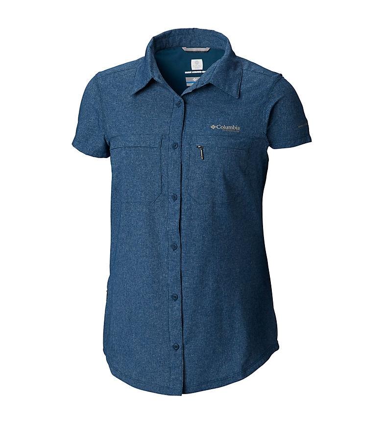 Comprar Columbia Camicia marina Irico