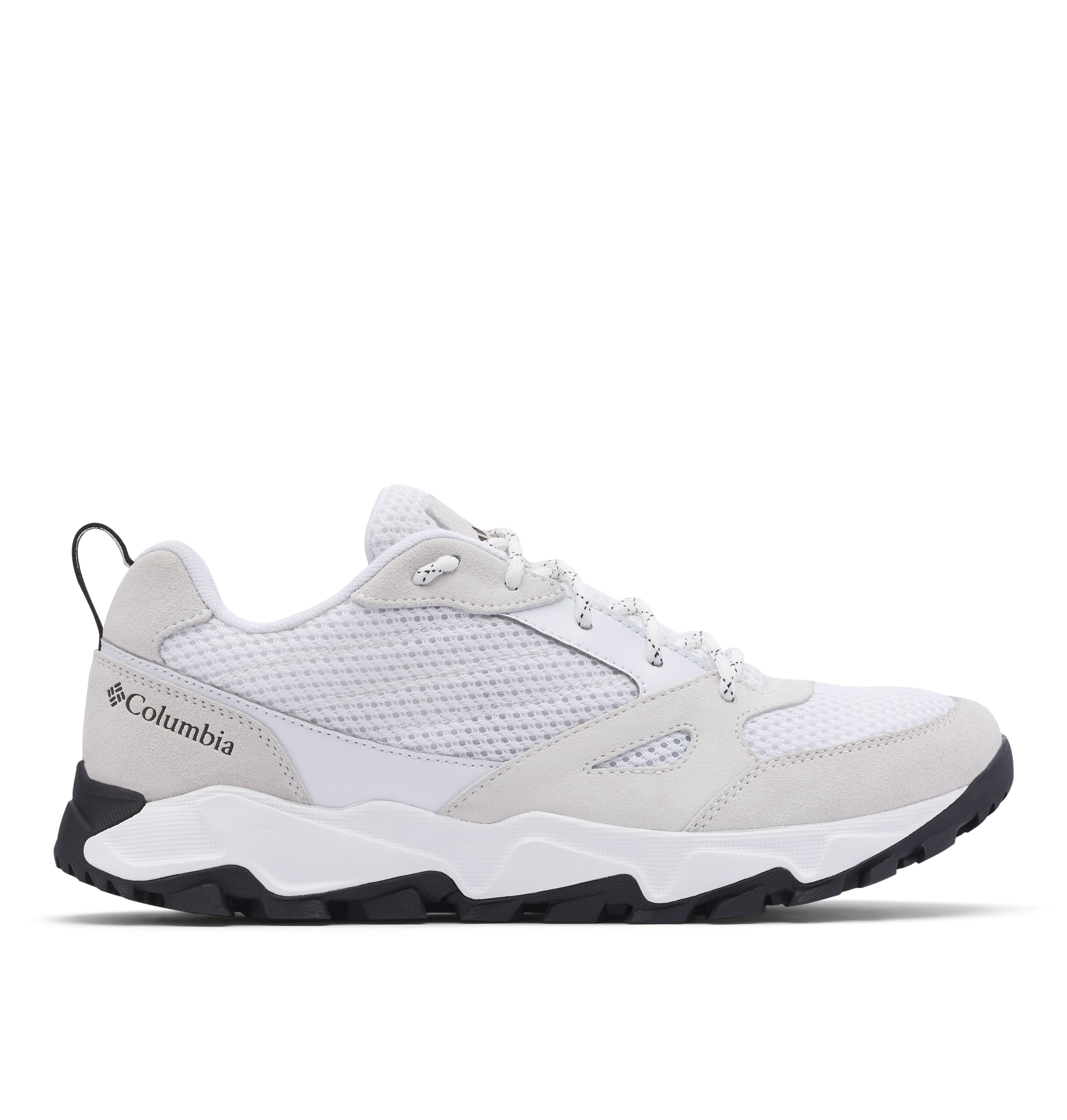 Comprar Columbia Zapatillas Ivo Trail Breeze blanco / Techlite / Omni-Grip /