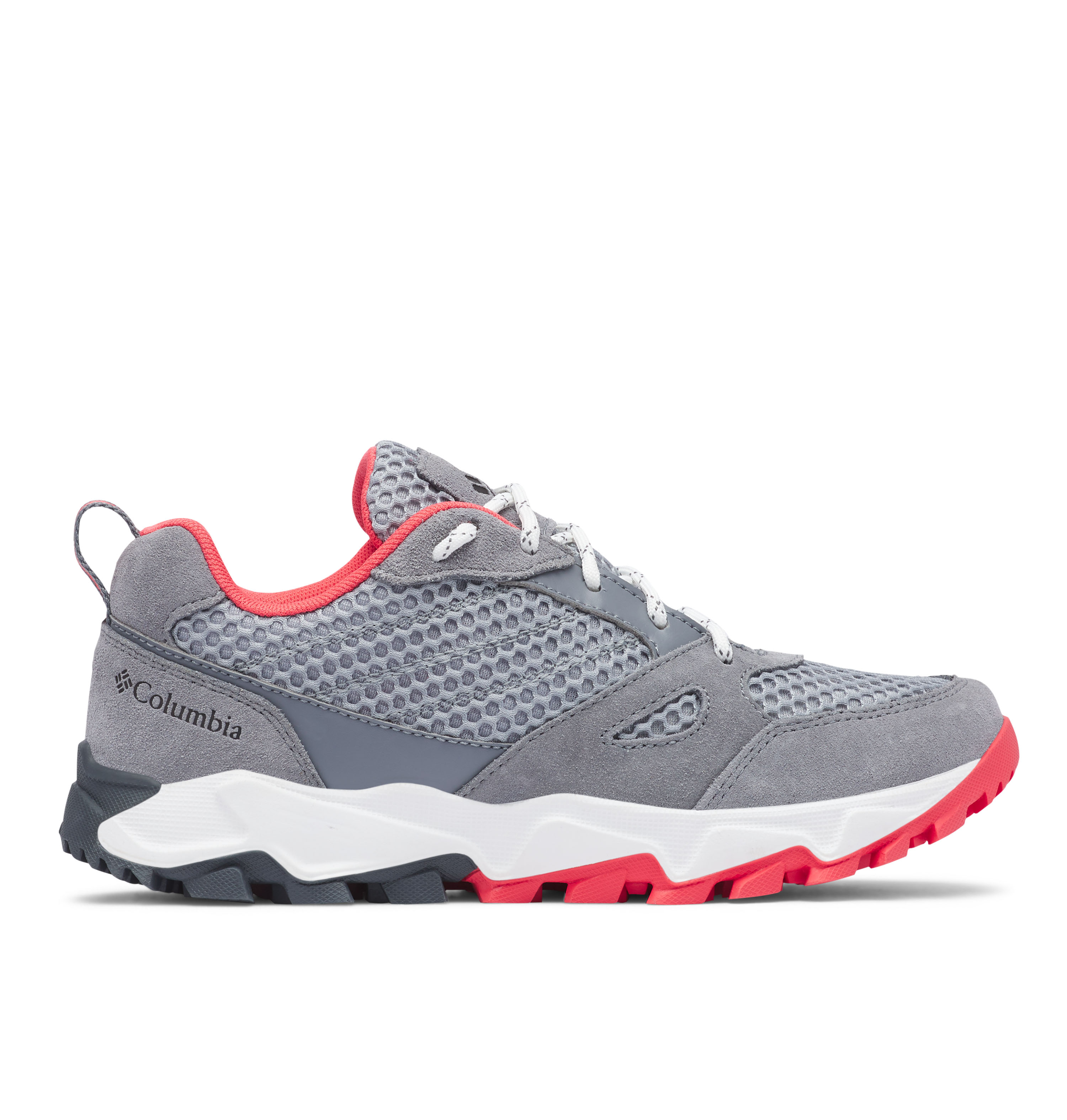 Comprar Columbia Ivo Trail Breeze gray / Techlite / Omni-Grip shoes /