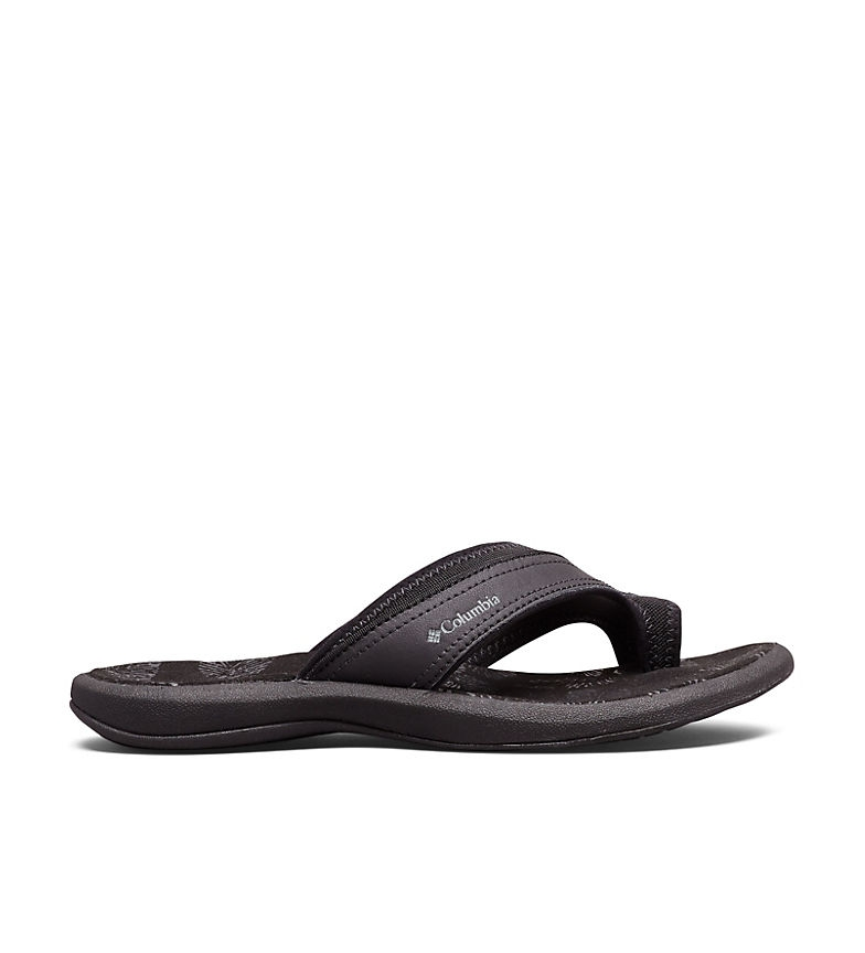 Comprar Columbia Kea II sandálias de couro preto