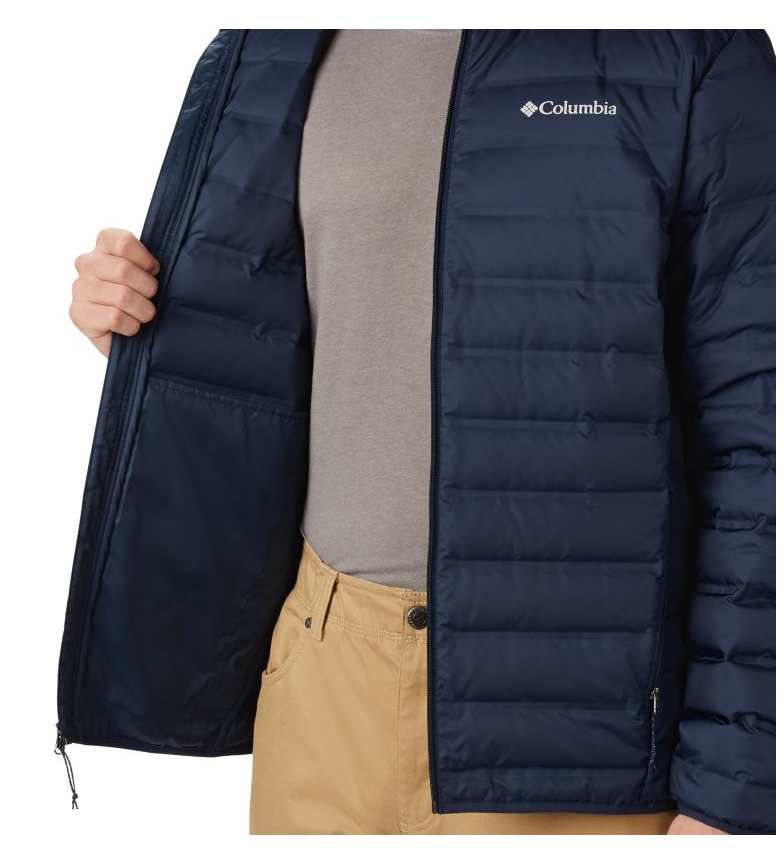 Comprar Columbia Veste Lake 22 Down Marine Jacket