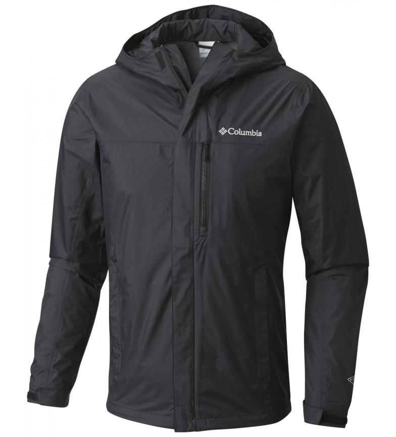 Comprar Columbia Mens Vering Adventure J veste noire noir