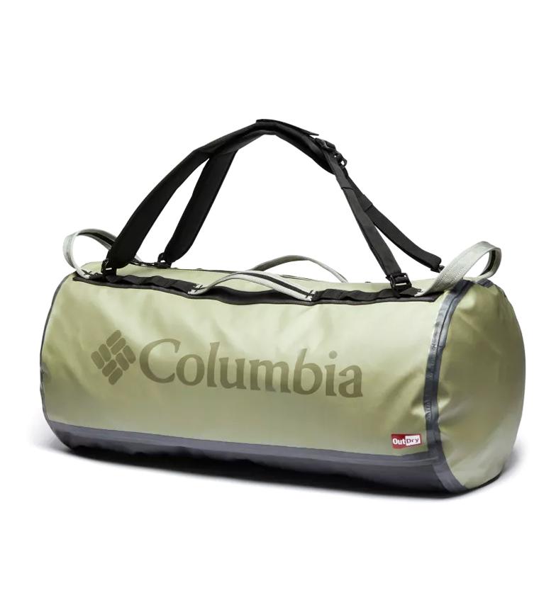 Columbia Mochila OutDry Ex 60Litros verde 33x27x65cm