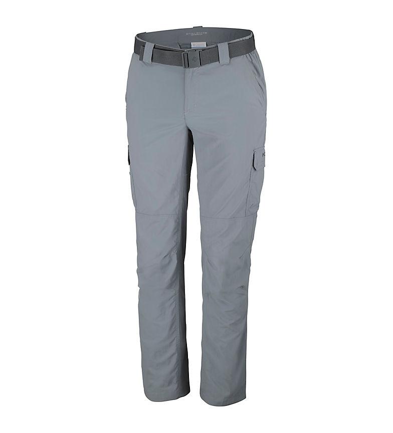 Comprar Columbia Cargo pants Silver Ridge II gray