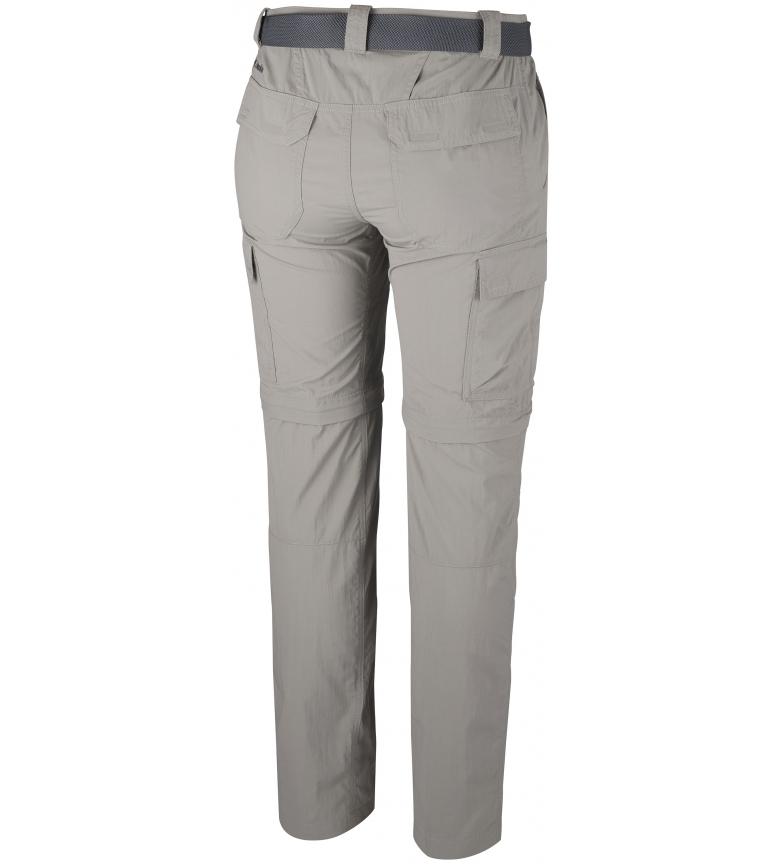 Comprar Columbia Pantaloni convertibili taupe Silver Ridge II