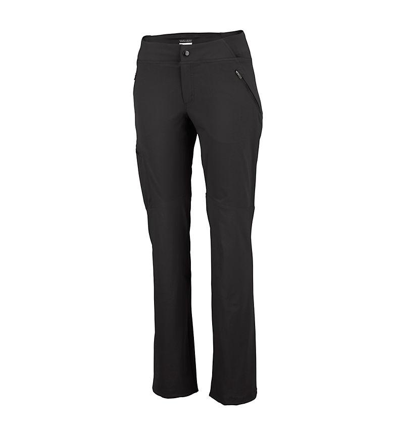 Comprar Columbia Straight cut pants Back Up Passo Alto black