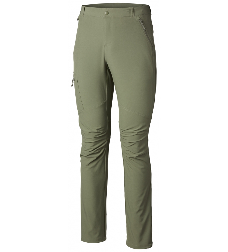 Comprar Columbia Triple Pants Canyon green