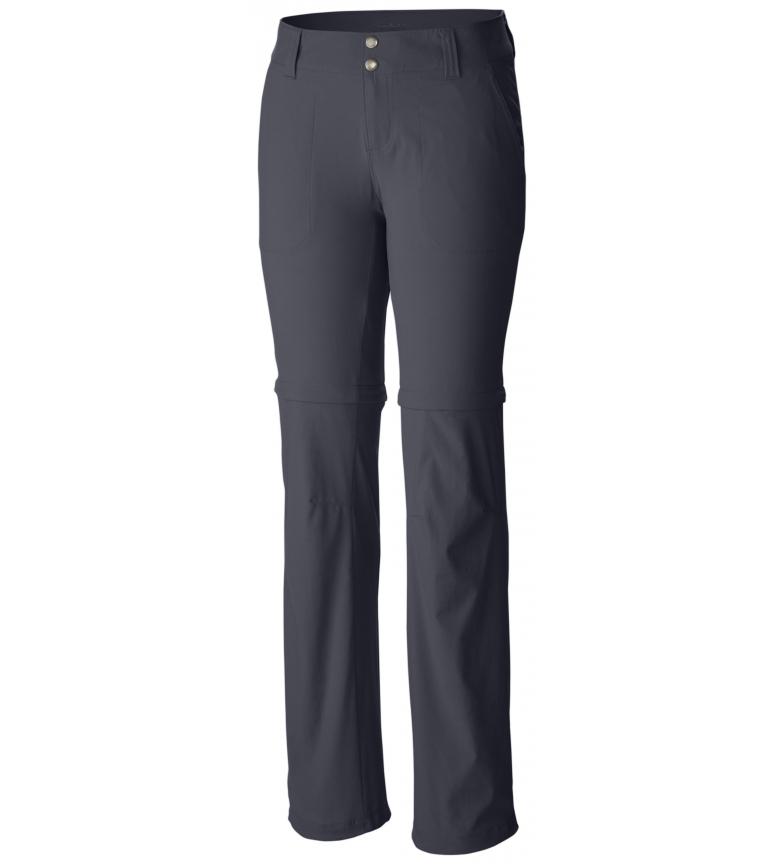 Comprar Columbia Convertible pants Saturday Trail II marine
