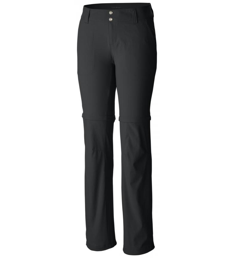 Comprar Columbia Convertible pants Saturday Trail II black