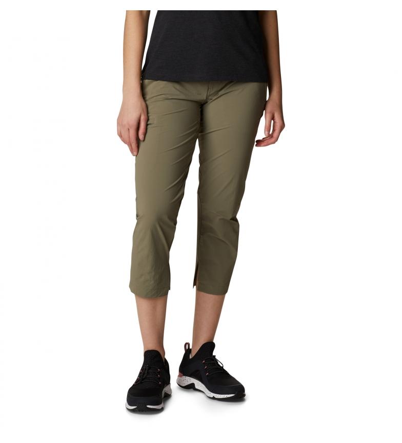 Comprar Columbia Muir Pass II pirate trousers green