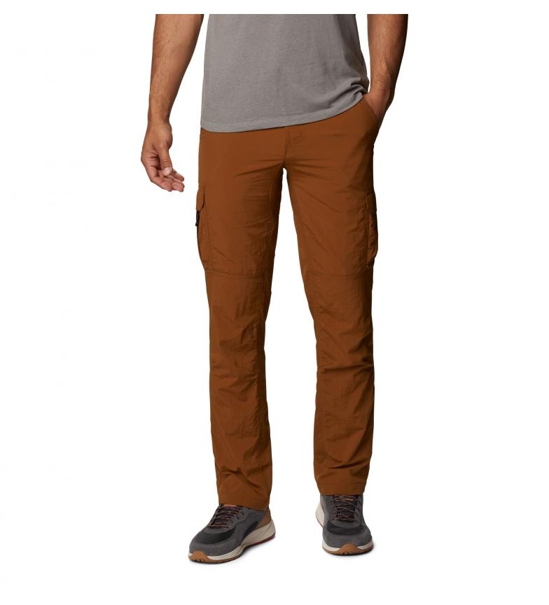 Comprar Columbia Pantalon Silver Ridge II Cargo brun