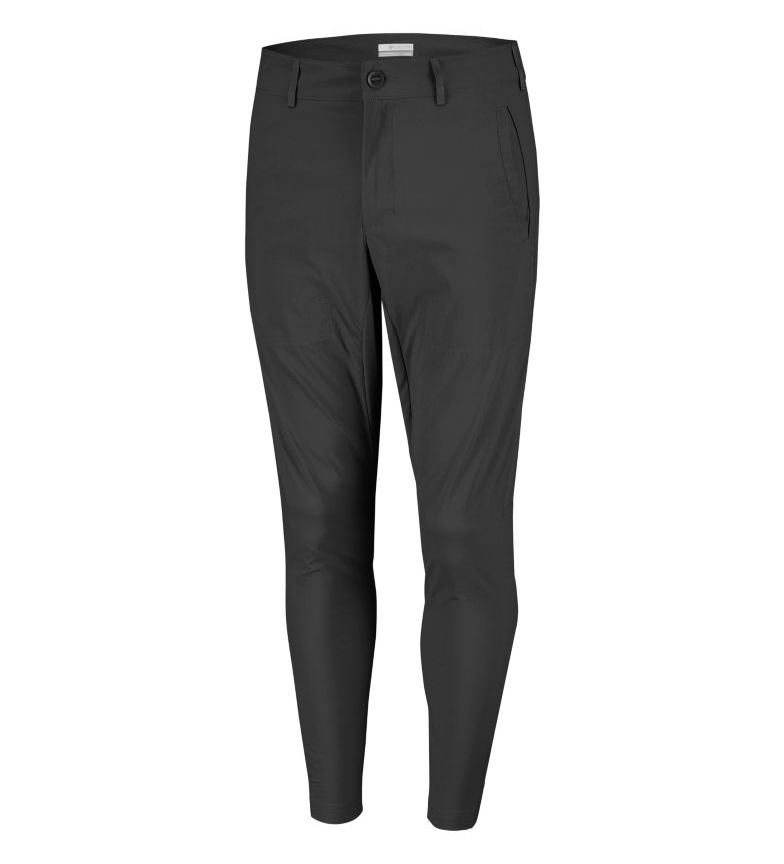 Comprar Columbia Pantalones West End negro