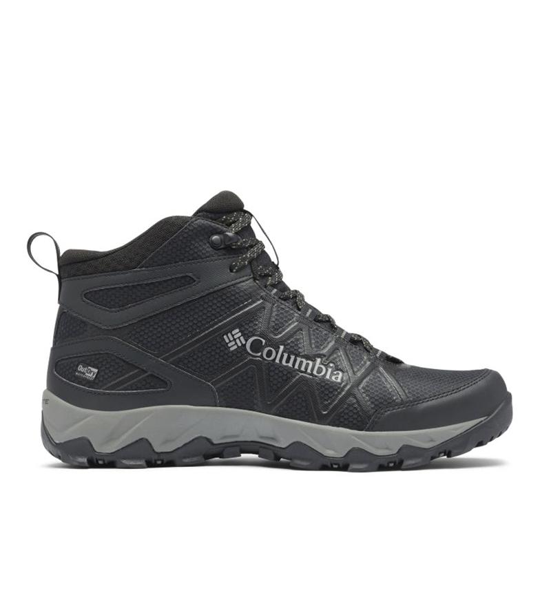 Columbia Zapatillas Peakfreak  X2 Mid Outdry negro /Omni-Grip?/