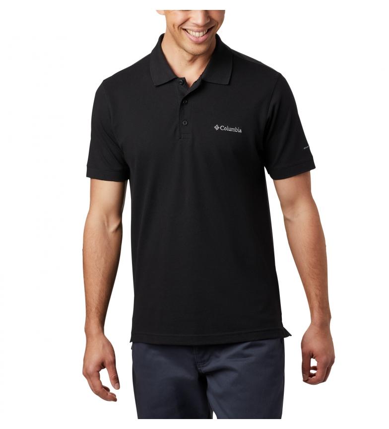 Comprar Columbia Cascade Range Polo black