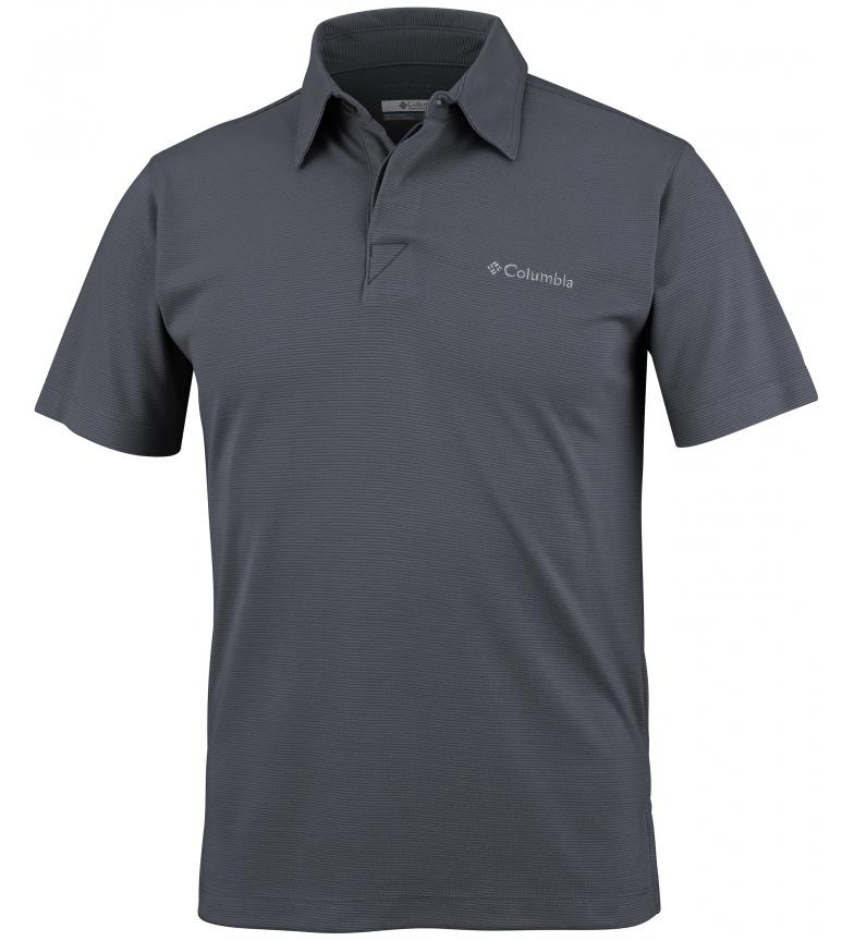 Comprar Columbia Camisa pólo pólo Sun Ridge antracite
