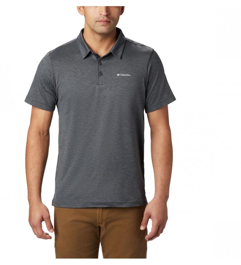 Comprar Columbia Polo Tech Trail grey